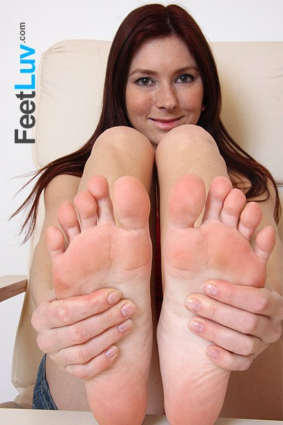 Feet Luv torrent